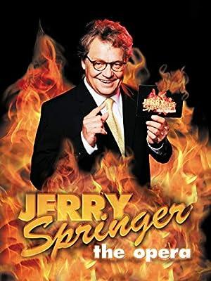 Where to stream Jerry Springer: The Opera