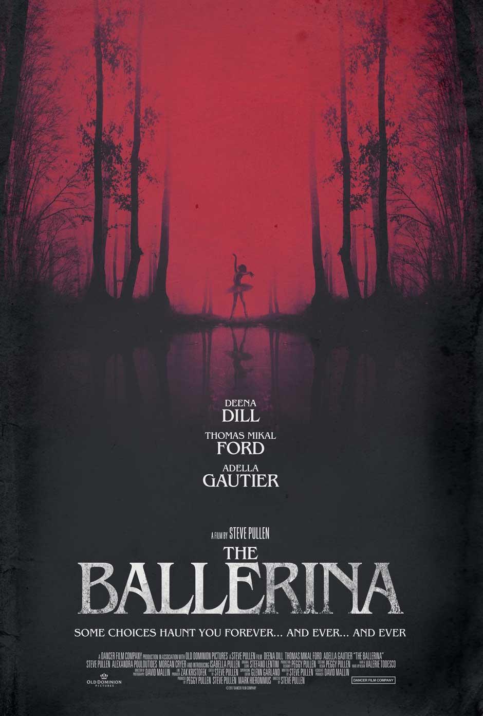 a ballerinas tale full movie greek subs