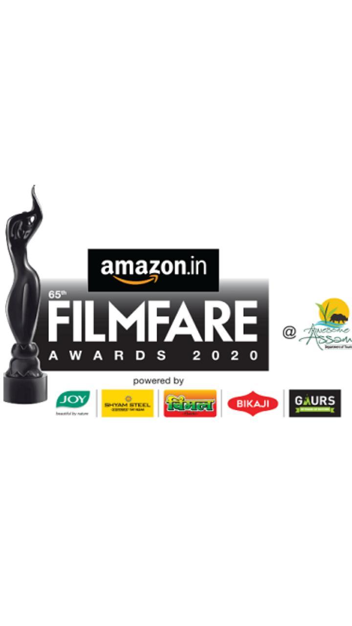 65th Filmfare Awards (2020)