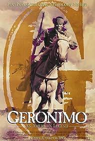 Wes Studi in Geronimo: An American Legend (1993)