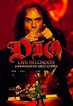 Dio: Live in London - Hammersmith Apollo 1993