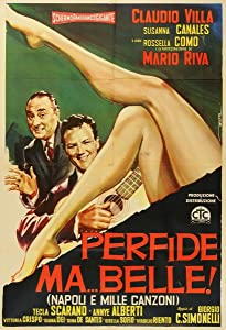 Watch online for free Perfide.... ma belle by [hddvd]
