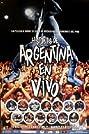 Historias de Argentina en vivo (2001) Poster