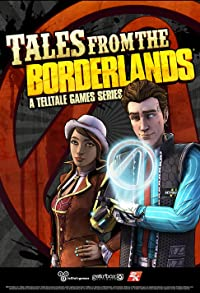 Primary photo for Tales from the Borderlands: A Telltale Games Series