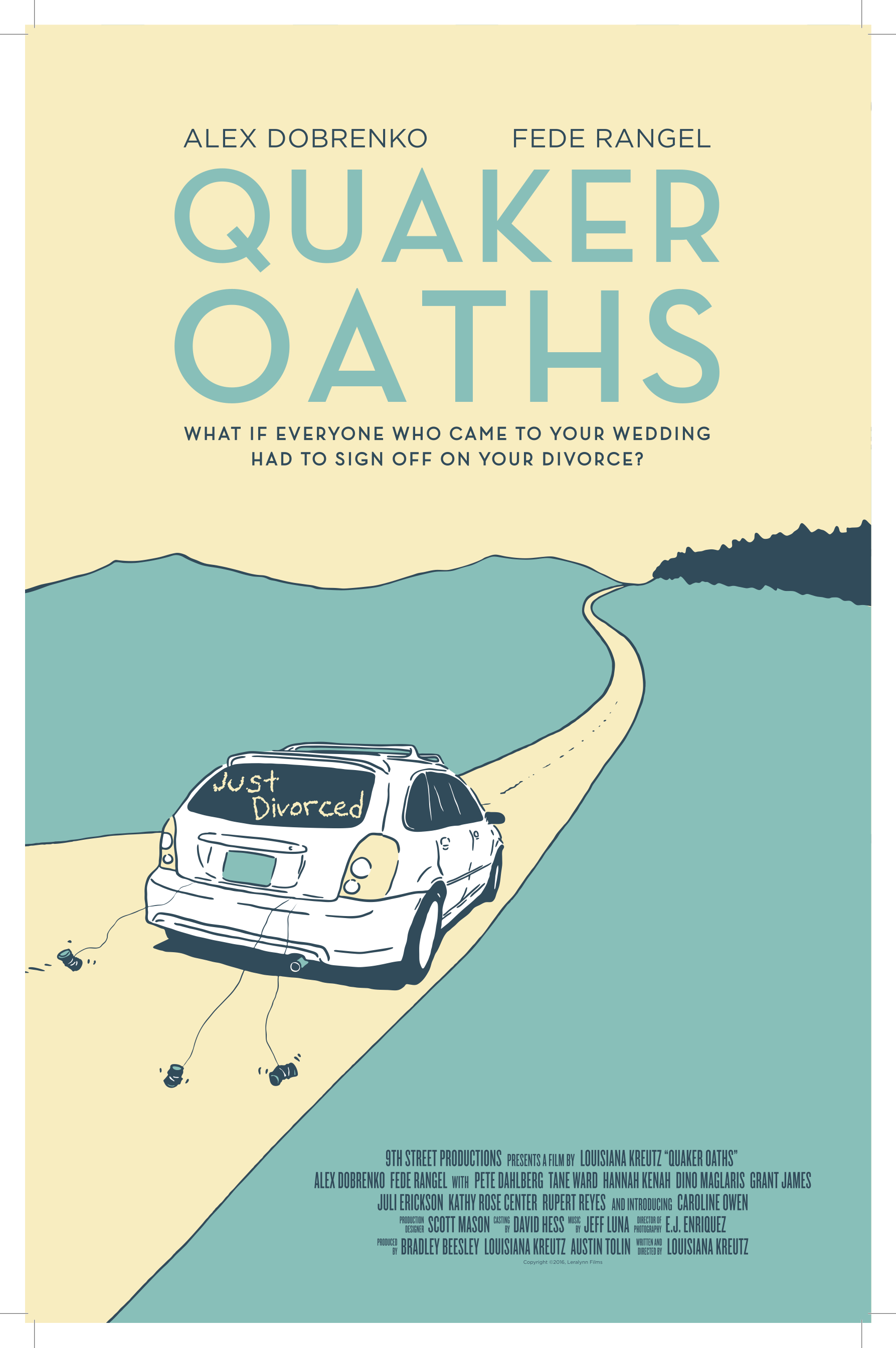 Quaker Oaths hd on soap2day