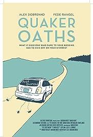 Quaker Oaths Poster