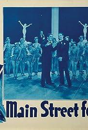 Main Street Follies(1935) Poster - Movie Forum, Cast, Reviews