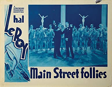 Downloadable movies psp Main Street Follies [hdrip]