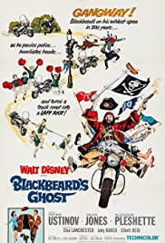 Blackbeard's Ghost (1968) 1080p