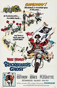 Free movies download Blackbeard's Ghost [SATRip]