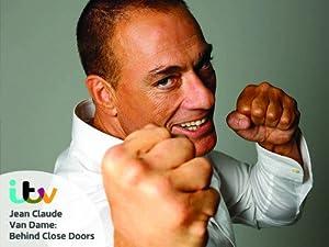 Where to stream Jean Claude Van Damme: Behind Closed Doors