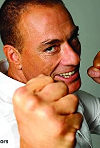Primary photo for Jean Claude Van Damme: Behind Closed Doors