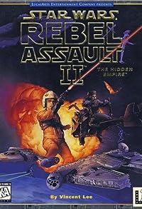 Primary photo for Star Wars: Rebel Assault II - the Hidden Empire