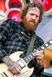 Brent Hinds Picture