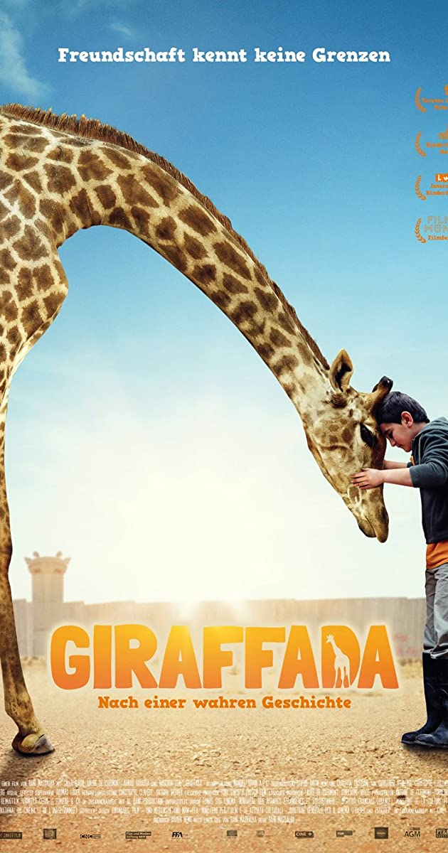 Gay giraffe movies
