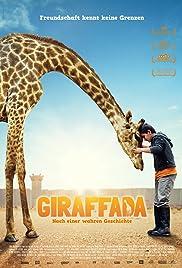 Girafada Poster