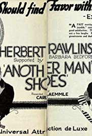 Another Man's Shoes Poster
