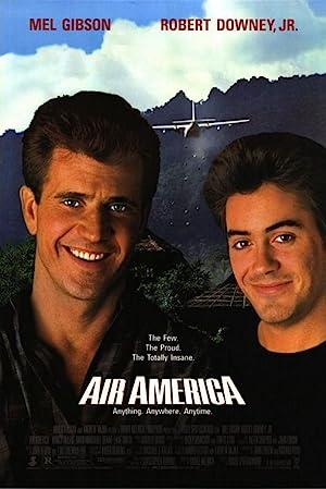 Air America (1990) : แอร์อเมริกา หน่วยจู่โจมเหนือเวหา