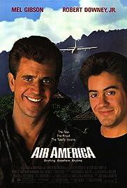 Air America Poster