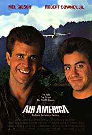 Air America (1990) 720p