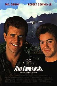 Air Americaแอร์อเมริกา…หน่วยจู่โจมเหนือเวหา