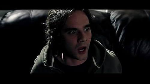 Trailer for The Horror Network