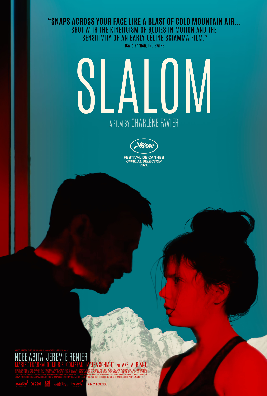 watch Slalom on soap2day