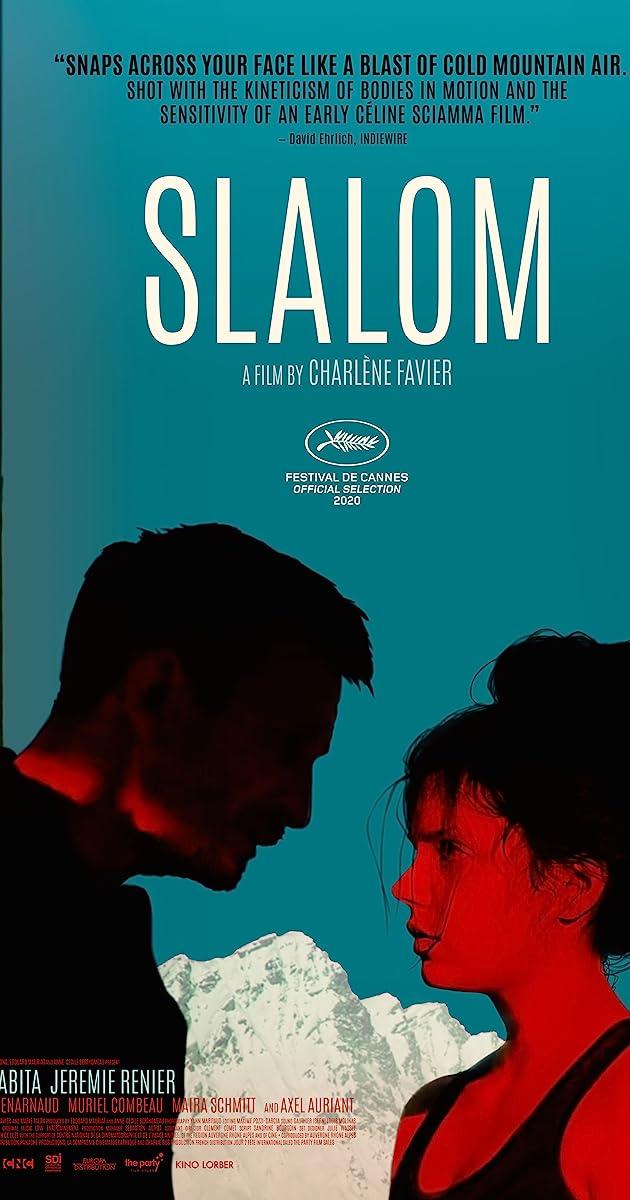 Slalom (2020) - IMDb