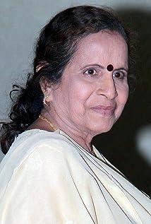 Usha Nadkarni Picture
