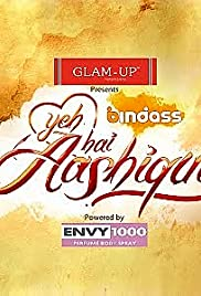Yeh Hai Aashiqui Poster