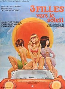Movies yahoo Trois filles vers le soleil France [4K