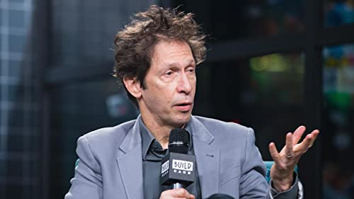 "BUILD: Filming ""Just Mercy"" Changed Tim Blake Nelson's Life"