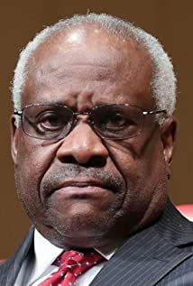 Clarence Thomas Picture