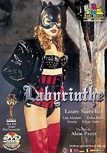 Digital movies downloads Labyrinthe France [640x960]