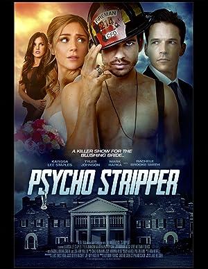 دانلود فیلم Psycho Stripper