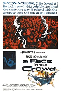 Watch speed 2 full movie A Face in the Crowd by Elia Kazan [2K]