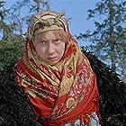 Inna Churikova in Morozko (1965)