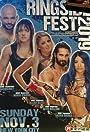 WWE at Ringside Fest