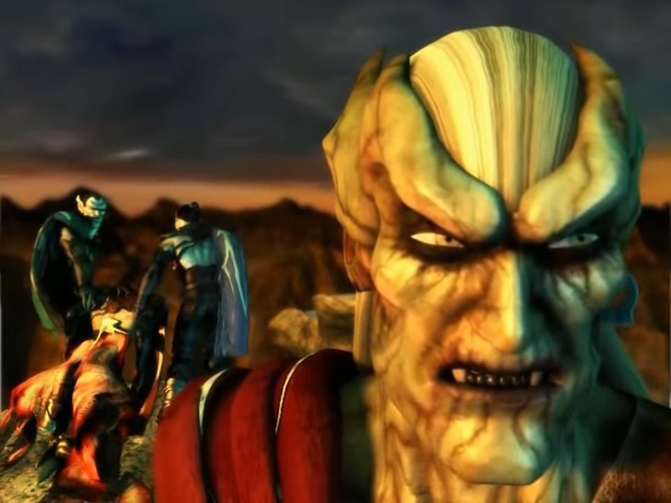 Legacy of Kain: Soul Reaver (Video Game 1999) - IMDb