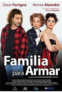 Primary photo for Familia para armar