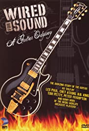 Wired for Sound: A Guitar Odyssey Poster