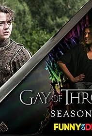 Gay of Thrones (2013)