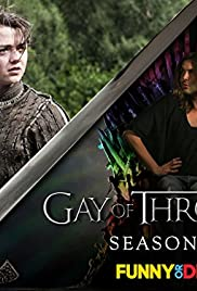 Gay of Thrones Poster - TV Show Forum, Cast, Reviews