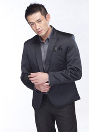 Alex Shu-Yuan Ko