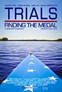 Watchmovies tv Trials: Finding the Medal USA [4k]