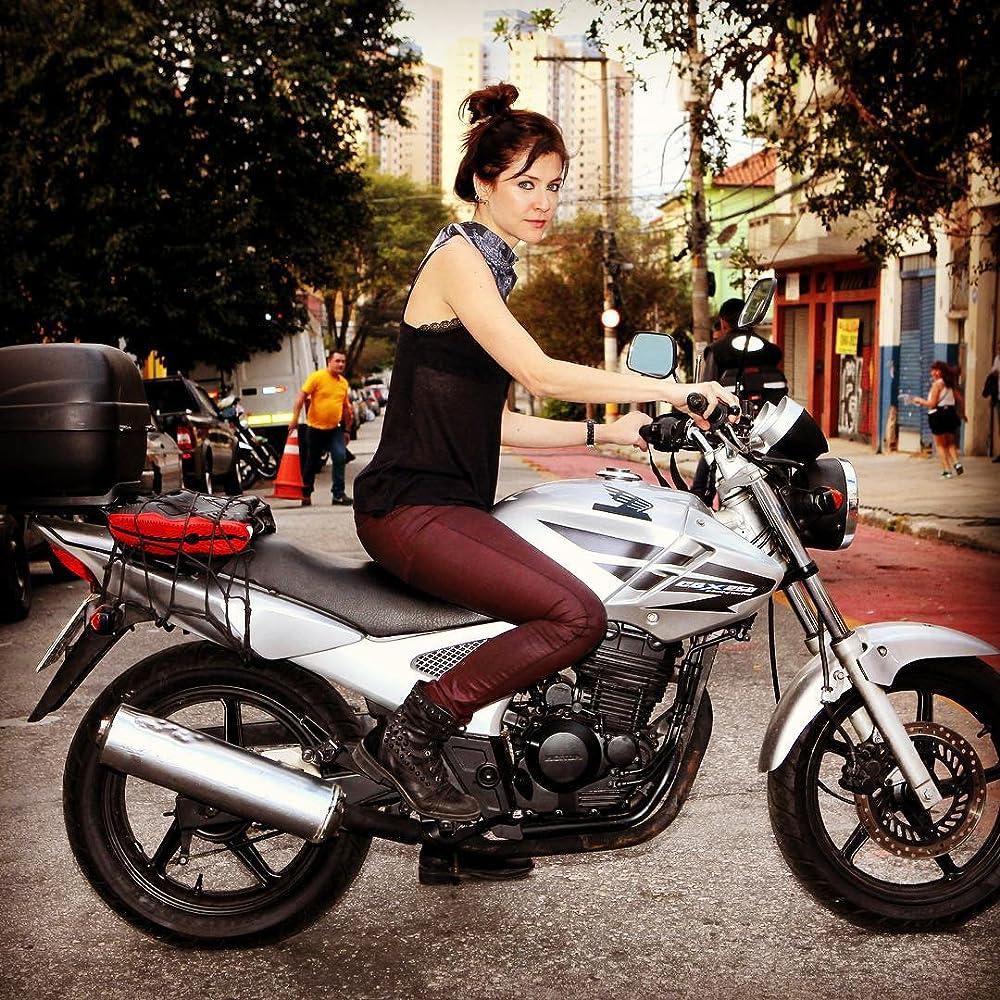 Imagens do A Garota da Moto Dublado Dublado Online