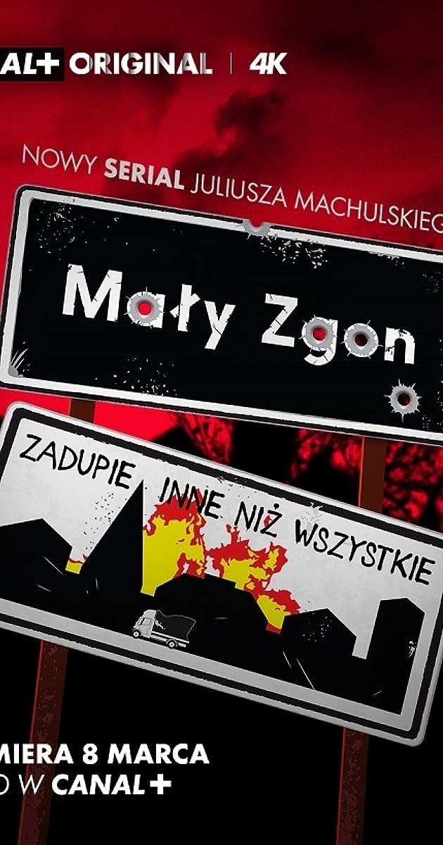 descarga gratis la Temporada 1 de Maly zgon o transmite Capitulo episodios completos en HD 720p 1080p con torrent