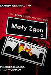 Primary photo for Maly zgon