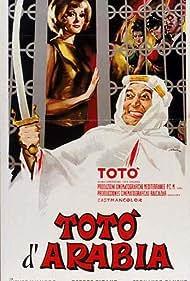 Totò d'Arabia (1965) Poster - Movie Forum, Cast, Reviews