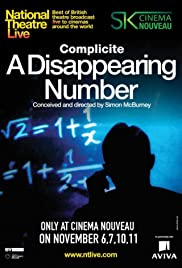 National Theatre Live: A Disappearing Number (2010) ONLINE SEHEN